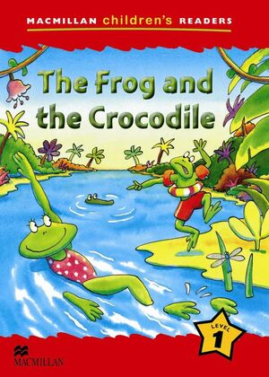 MCHR 1 THE FROG AND THE CROCODILE