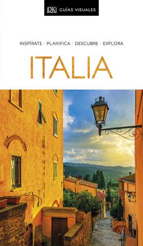 GUÍA VISUAL ITALIA