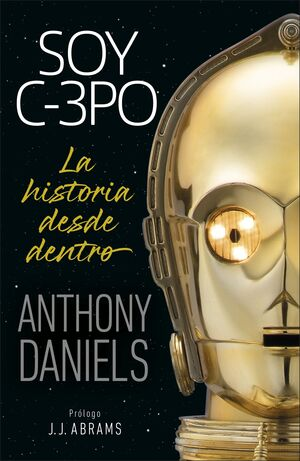 SOY C-3PO