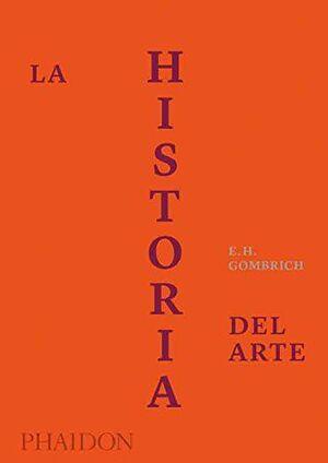ESP HISTORIA DEL ARTE - ED. LUJO