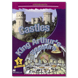 MCHR 5 CASTLES: KING ARTHUR'S TREAS (INT