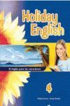 HOLIDAY ENGLISH 4 ESO STUDENT'S PACK