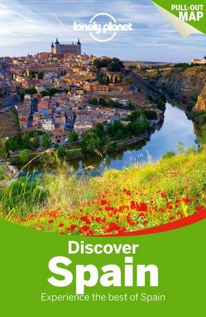 DISCOVER SPAIN 4