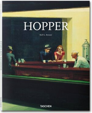 25 ART, HOPPER