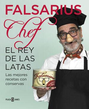 EL REY DE LAS LATAS