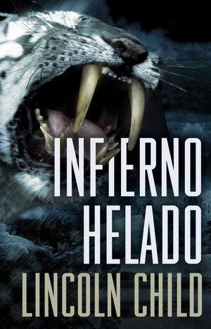 INFIERNO HELADO (JEREMY LOGAN 2)