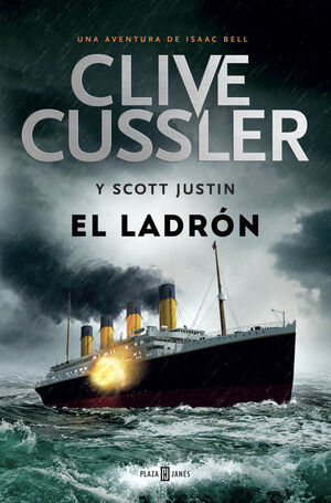 EL LADRÓN (ISAAC BELL 5)