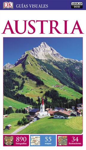 AUSTRIA (GUÍAS VISUALES)