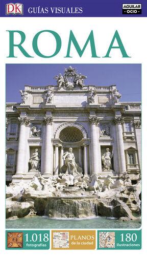 ROMA (GUÍAS VISUALES)