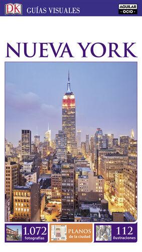 NUEVA YORK (GUÍAS VISUALES)