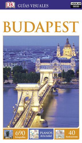 BUDAPEST (GUÍAS VISUALES)