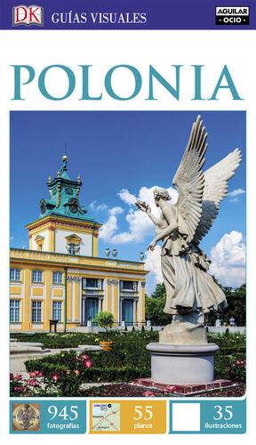 POLONIA (GUÍAS VISUALES)