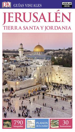 JERUSALÉN Y TIERRA SANTA (GUÍAS VISUALES)