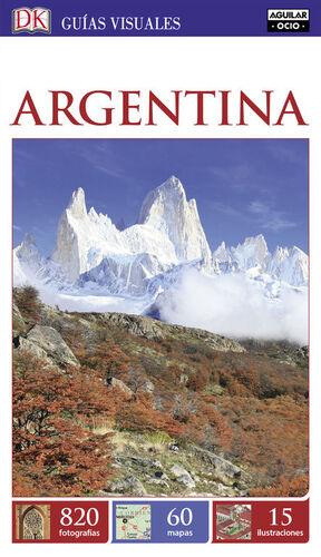 ARGENTINA (GUÍAS VISUALES)