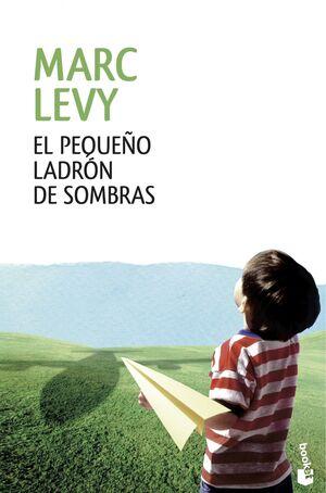 EL PEQUEÑO LADRÓN DE SOMBRAS