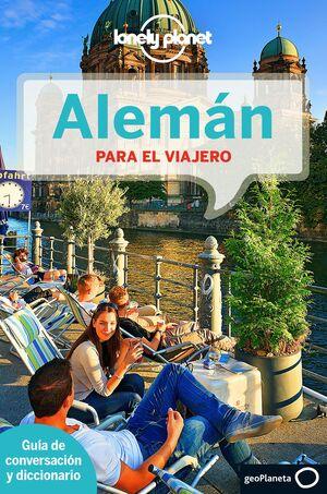 ALEMÁN PARA EL VIAJERO 4