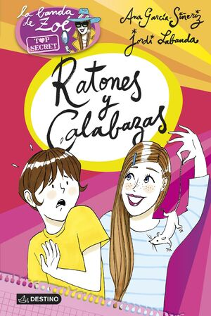 RATONES Y CALABAZAS