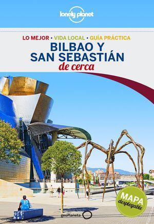 BILBAO Y SAN SEBASTIÁN DE CERCA 1