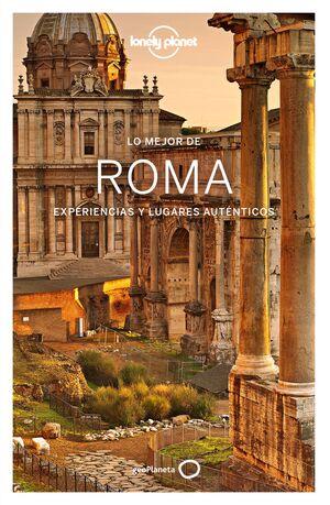 LO MEJOR DE ROMA 3