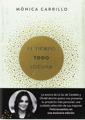PACK CDL EL TIEMPO. TODO. LOCURA