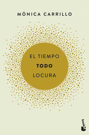 EL TIEMPO TODO LOCURA