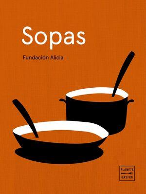 DE CUCHARA: SOPAS, CREMAS Y CALDOS