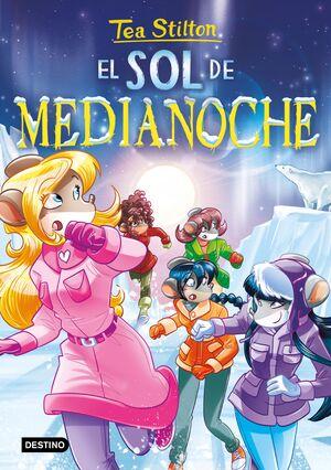 TS 42. EL SOL DE MEDIANOCHE