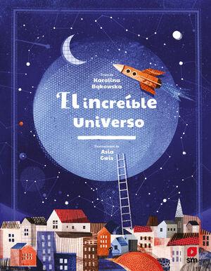 EL INCREÍBLE UNIVERSO