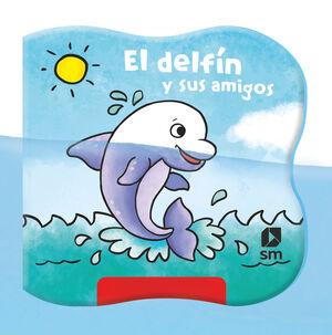 LIB BAÑO EL DELFIN Y SUS AMIGOS