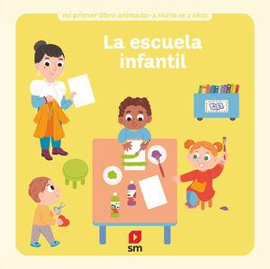 MPLA LA ESCUELA INFANTIL