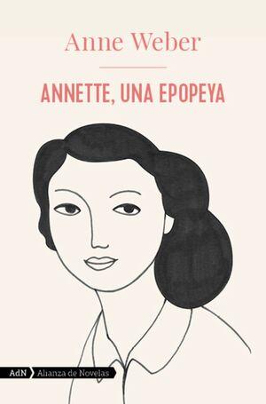 ANNETTE, UNA EPOPEYA (AD