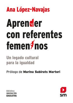 BIE.APRENDER CON REFERENTES FEMENINOS