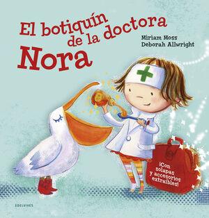 EL BOTIQUÍN DE LA DOCTORA NORA