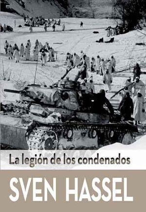 LA LEGIÓN DE LOS CONDENADOS