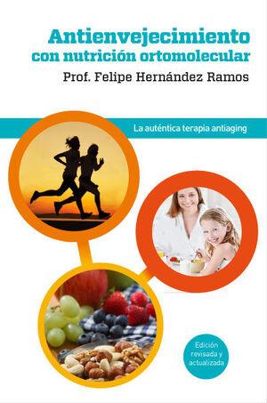 ANTIENVEJECIMIENTO CON NUTRICION ORTOMOL