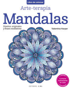 MANDALAS (ARMONÍA C.)