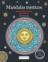 MANDALAS MÍSTICOS (INSPIRACIONES C.)
