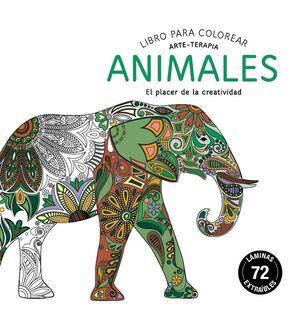 ANIMALES (COMPACTOS)