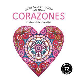 CORAZONES (COMPACTOS)