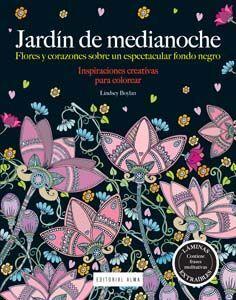 JARDÍN DE MEDIANOCHE (INSPIRACIONES C.)