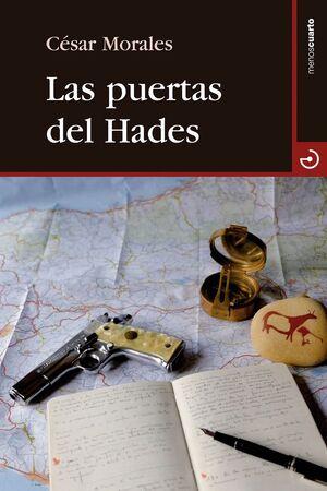 PUERTAS DEL HADES