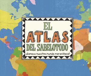EL ATLAS DEL SABELOTODO
