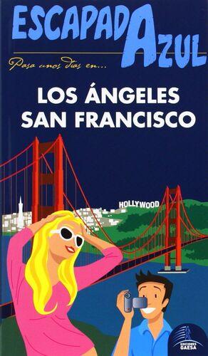 LOS ANGELES SAN FRANCISCO ESCAPADA AZUL
