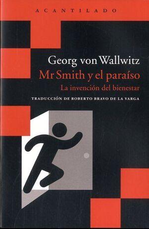 MR SMITH Y EL PARAÍSO