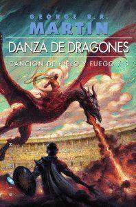 DANZA DE DRAGONES (OMNIUM)