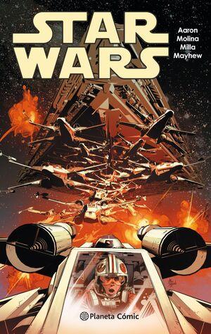 STAR WARS TOMO Nº 04/13