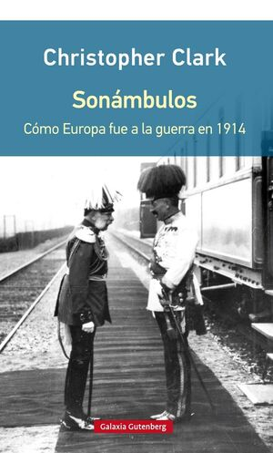 SONÁMBULOS- RÚSTICA