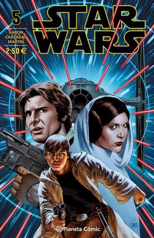 STAR WARS Nº 05/64