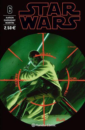 STAR WARS Nº 06/64