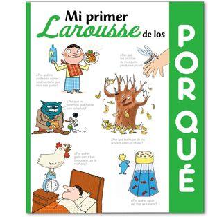 MI PRIMER LAROUSSE DE LO
